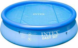 Intex Zwembad Afdekzeil Solar - 366 cm