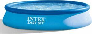 Intex Zwembad Easy Set 396x84 cm
