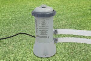 Intex Zwembad Filterpomp 12V - 2271 Luur