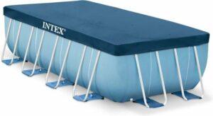 Intex Zwembadhoes rechthoekig 400x200 cm