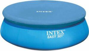 Intex afdekzeil - Easy Set - 396 cm