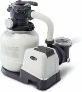 Intex zandfilterpomp 6 m3-uur 26646GS - Zandfilter
