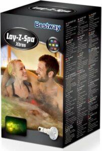 Lay-Z-SPA ColorJet LED light