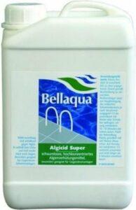 PoolPlaza Bellaqua - anti alg voor zwembad - 3 liter - tegen groen water