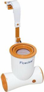 Skimatic Flowclear skimmer filterpomp voor zwembaden tot 20.000 ltr