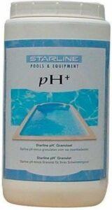 Starline pH plus poeder 1kg