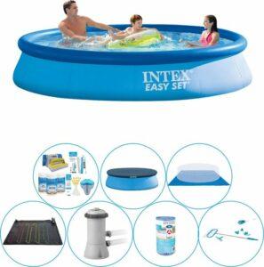 Zwembad Deal - Intex Easy Set Rond 366x76 cm