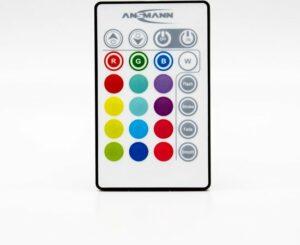 Zwembadverlichting – 2 stuks – 16 kleuren – 4 lichteffecten – afstandsbediening