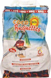 kokosbriketten eerste kwaliteit 3 kg