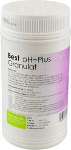 pH Plus poeder - Zwembad Reiniger - Zuurgraad verhogen - 1 KG