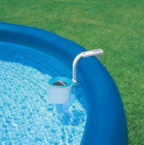 skimmer zwembad