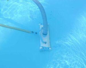 vlokmiddel zwembad