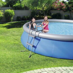 zwembadtrap