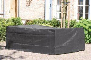 AllSeasons Covers beschermhoes loungeset 240x180x80 cm - grijs