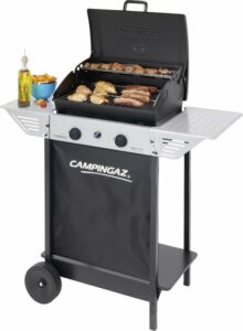 Campingaz Xpert 100 L+ Gasbarbecue - 2 Branders - Zwart