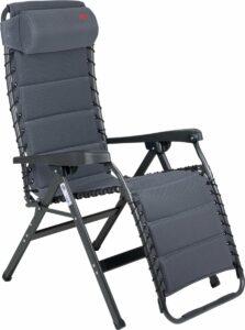Crespo Relaxstoel - AP-232 Air-Deluxe - Grijs (86)