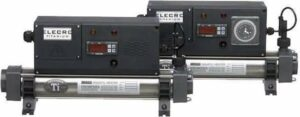 Elecro Koi Pond Heaters Titanium 6 kW 400V(9 amp)