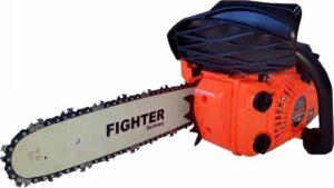 Fighter Eenhandige Benzine Snoeizaag - 3,9pk - Zwaardlengte 25 cm