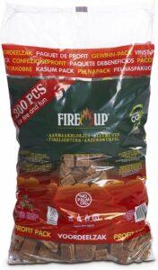 Fire-Up Aanmaakblokjes Voordeelzak 300 stuks