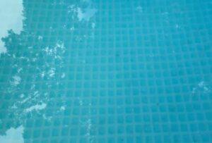 Hoe snel troebel Intex zwembadwater te verhelpen