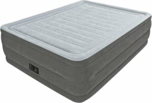 Intex Comfort-Plush Queen High luchtbed - 2-persoons - 203x152x56 cm