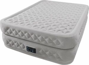 Intex Supreme Air-Flow Bed Luchtbed - 2-persoons - 203x152x51 cm