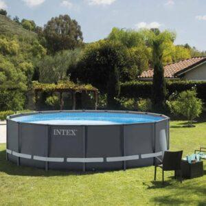 Intex Ultra Frame XTR zwembad 488x122 cm