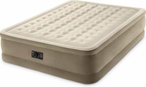 Intex Ultra Plush Queen Luchtbed - 2-persoons - 203x152x46 cm