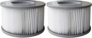 M-Spa filter model vanaf 2020 , 2 stuks in pakje