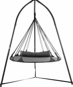 MaxxGarden Hangstoel Sunja - Loungebed met onderstel - 180 x 220cm