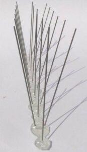 Ronada Duivenpinnen Vogelwering U1 (1meter) - Duivenverjager - duivenwering
