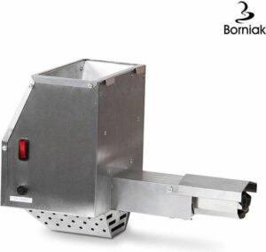 Smoke generator Stainless Steel