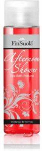 Spa Geur - Spa parfum - Afternoon Shower 250ml - Bad Geur - Aromatherapie - Whirlpool - Massagebad - Bad - Finsuola Spa aroma