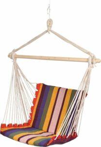 Sunburst - Hangmatstoel - Multicolor