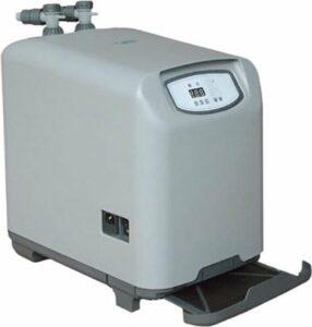 TECO TC-serie Koelers - verwarmers TC 15