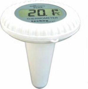 Water Hygro - Thermometer - Zwembad - Technoline MA 10700