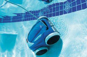Zodiac zwembadrobot