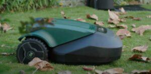 robotmaaier botssensoren