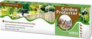 Garden Protector - Velda - Schrikdraad 80 meter