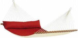 Hangmat met SPREIDSTOK - 2 persoons - incl. bevestigingsset - EXTRA STEVIG - UV bestendig - Panama