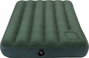 Intex Downy Airbed Full - 2-persoons - 137x191x22cm