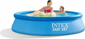 Intex Easy Set Rond 244 CM x 61 CM hoog
