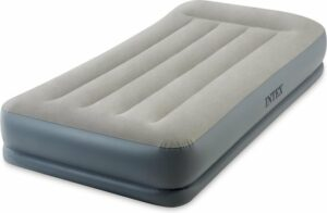 Intex Pillow Rest Mid-rise Twin Luchtbed - 1-persoons - 191x99x30 cm