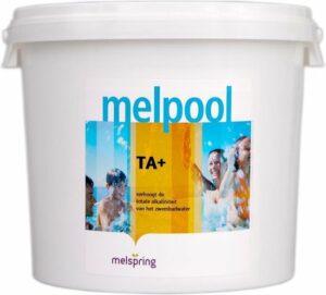 Melpool TA+ - alkaliteit poeder (5 kg)