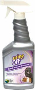 Urine Off Kleindier Spray - 500 ml
