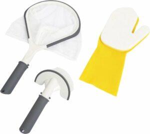 Complete schoonmaakset spa all-in-one - Lay z spa - Onderhoud set