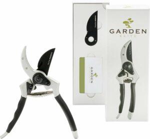 Garden Elite Alpha 6 Snoeischaar - inclusief extra mes & veer