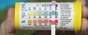 Hoe de pH van een jacuzzi in evenwicht brengen