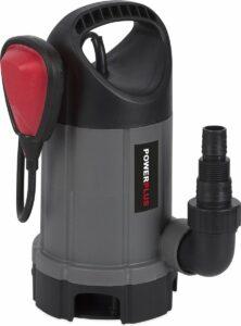 Powerplus POWEW67906 Dompelpomp - 750 W