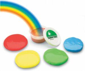 Putty Rainbow medium 57 gram